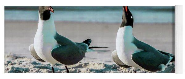 Seagull Serenade 4954 Yoga Mat