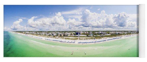 Seaside Florida Gulf Aerial Yoga Mat