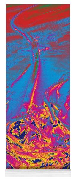 Seaweed #17 Yoga Mat