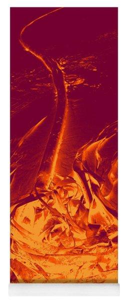 Seaweed #18 Yoga Mat