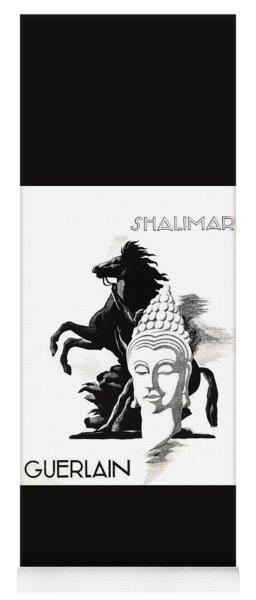 Shalimar Yoga Mat