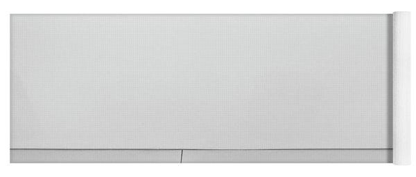 Shape And Line I Yoga Mat