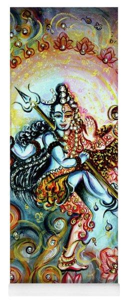 Shiva Shakti Yoga Mat