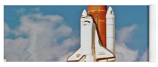 Shuttle Yoga Mat