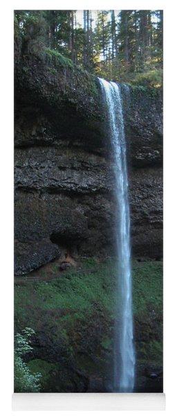 Silver Falls Yoga Mat