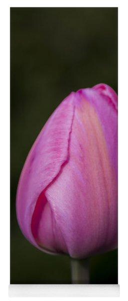 Single Tulip Yoga Mat
