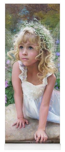 Sissy Fairy Yoga Mat