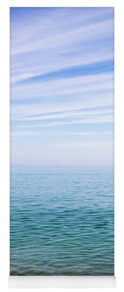 Sky To Shore Yoga Mat
