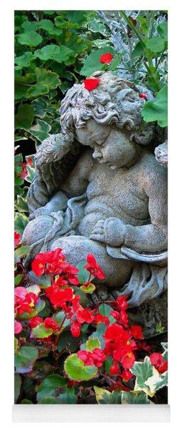 Sleeping Angel Yoga Mat