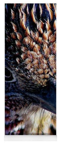Snake Killer Yoga Mat