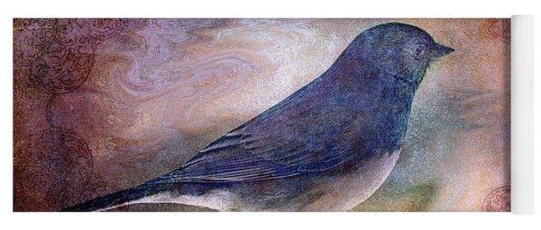 Snowbird Stories... Yoga Mat