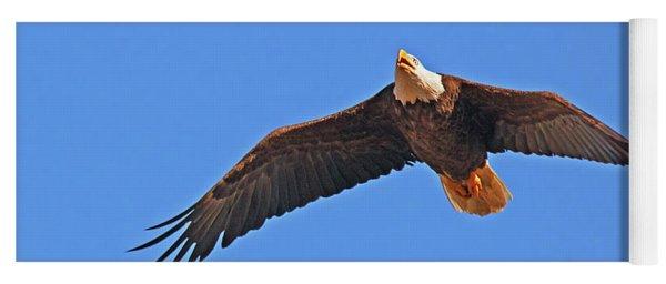 Soaring Eagle Yoga Mat