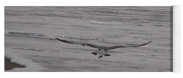 Soaring Gull Yoga Mat