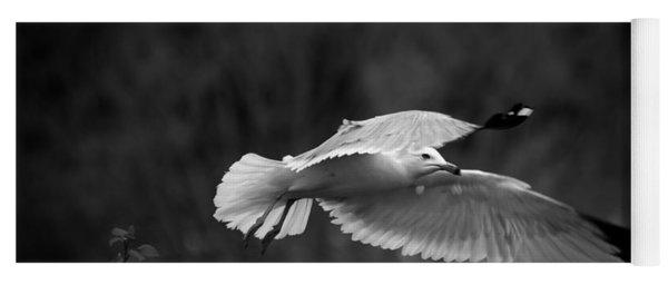 Soaring Seagull Yoga Mat