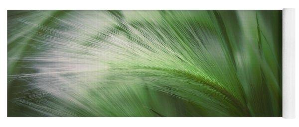 Soft Grass Yoga Mat