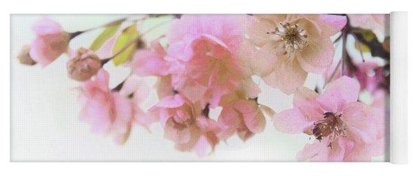 Softly Spring Yoga Mat