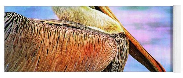Solo Pelican Yoga Mat
