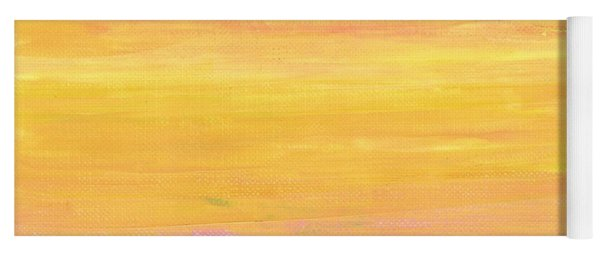 Sorbet Sunset Yoga Mat