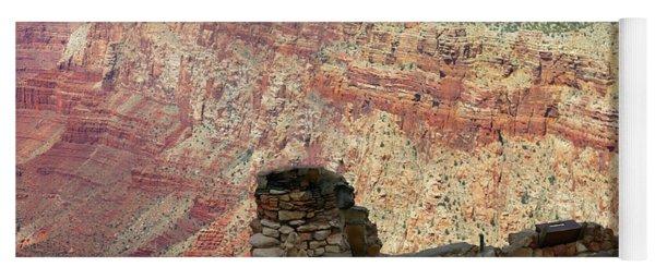 South Rim Grand Canyon  Yoga Mat