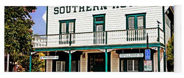 Southern Hotel - Perris Yoga Mat