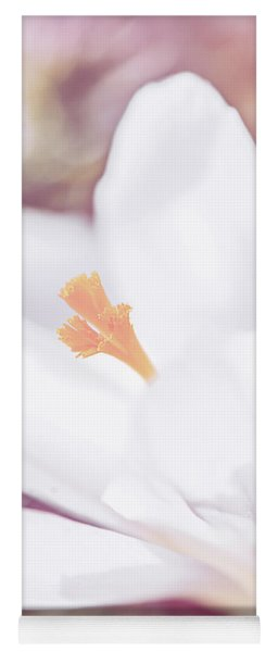 Spring Bloom Yoga Mat