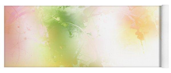 Spring Iv Yoga Mat