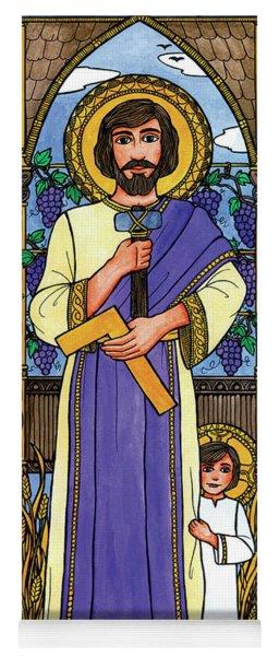 St. Joseph Yoga Mat