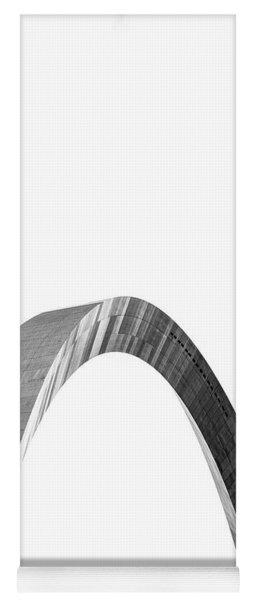 St. Louis Gateway Arch Bnw 9585 Yoga Mat
