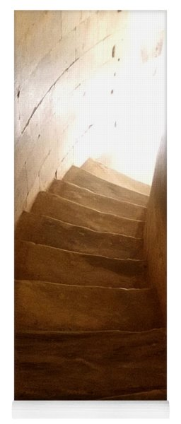 Stairway From Heaven Yoga Mat