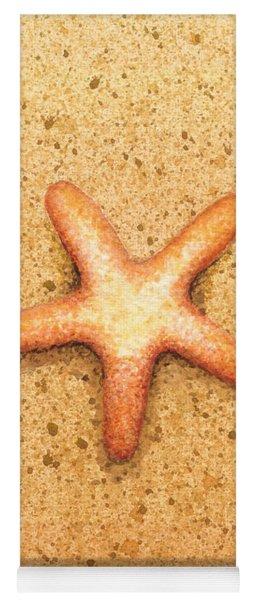 Star Fish Yoga Mat