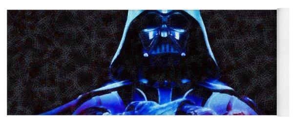 Star Wars Darth Vader Boss - Da Yoga Mat