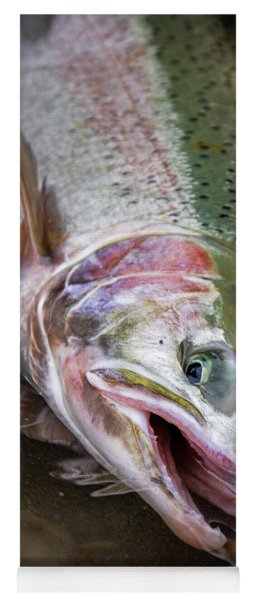Steelhead 1 Yoga Mat