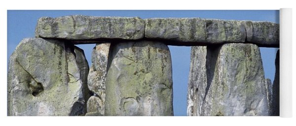 Stonehenge Yoga Mat