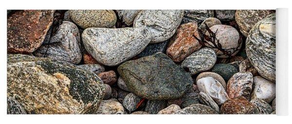 Stones Yoga Mat