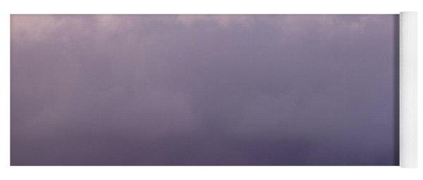 Storm Over Gruinard Bay Yoga Mat