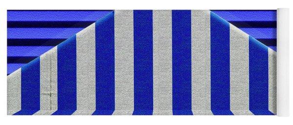 Stripes Yoga Mat