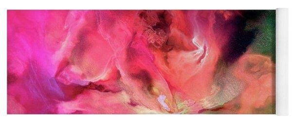 Sublime - Abstract Art Yoga Mat