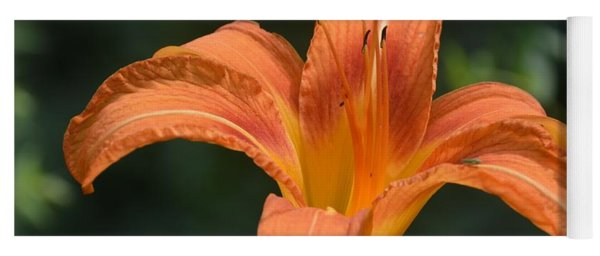 Summer Bloom-3 Yoga Mat
