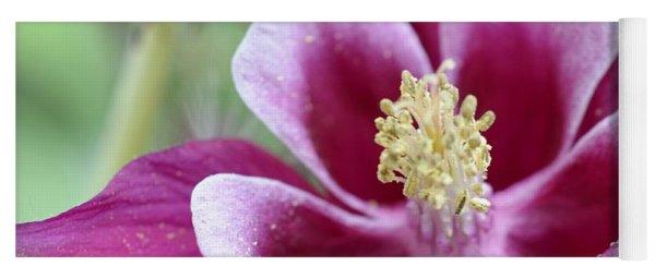 Summer Flower-2 Yoga Mat