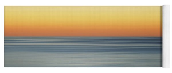 Summer Sunset Yoga Mat