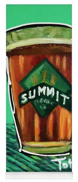 Summit 2 Yoga Mat