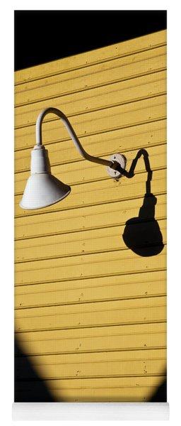 Sun Lamp Yoga Mat