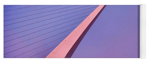 Sundial Bridge Yoga Mat