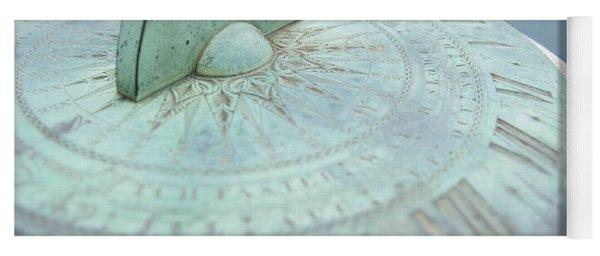Sundial IIi Yoga Mat