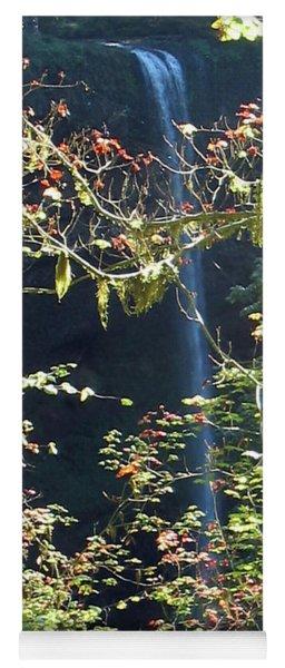 Sunlite Silver Falls Yoga Mat