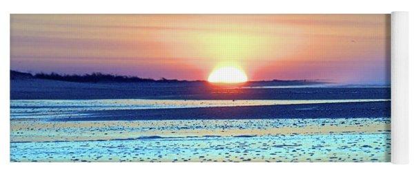 Sunrise X I V Yoga Mat