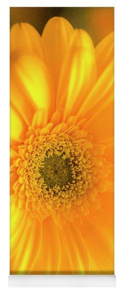 Sunshine Yoga Mat