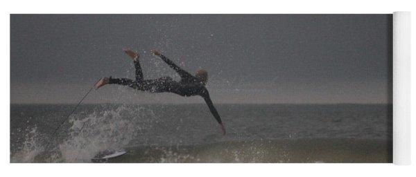 Super Surfing Yoga Mat
