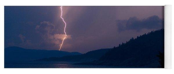 Superior Lightning     Yoga Mat