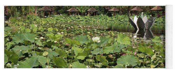 Suumer Garden Yoga Mat